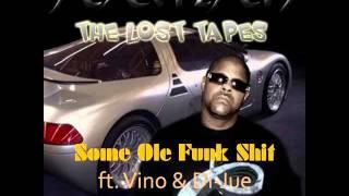Some Ole Funk Shit - Axman ft. Vino & Di-Jue
