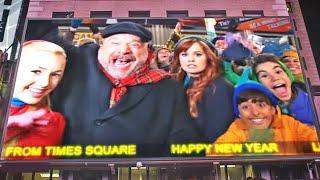 Смотри Disney - Джесси (Серия 24 Сезон 2) Остин и Джесси и Элли. Новый год – все звёзды. Часть 2