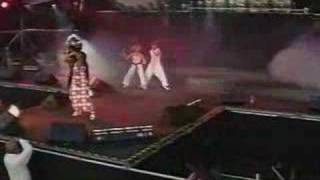 Rantarock 1997 - Amen UK  - Passion