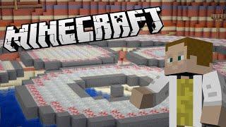 [GEJMR] Minecraft Minihry - Point Runner s Jirka a Kelo
