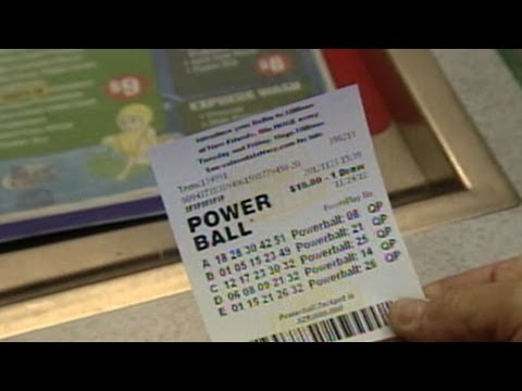 Powerball Lottery Az Winning Numbers