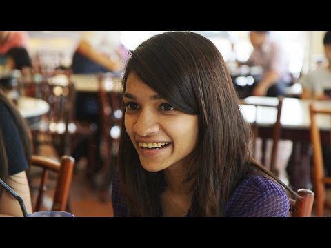 Master of International Business @ Curtin Singapore: Dikshita's Story