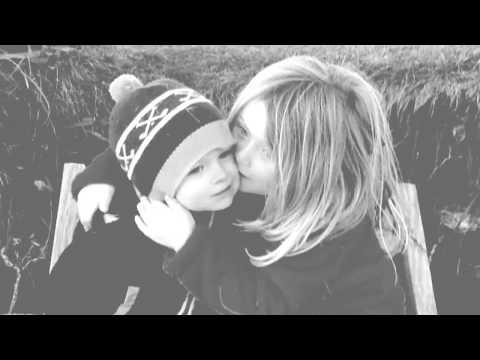 The McCaffrey Family: Mia's fight against rhabdomyosarcoma