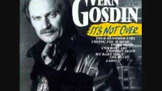 Vern Gosdin - When Love Was All We Had To Share