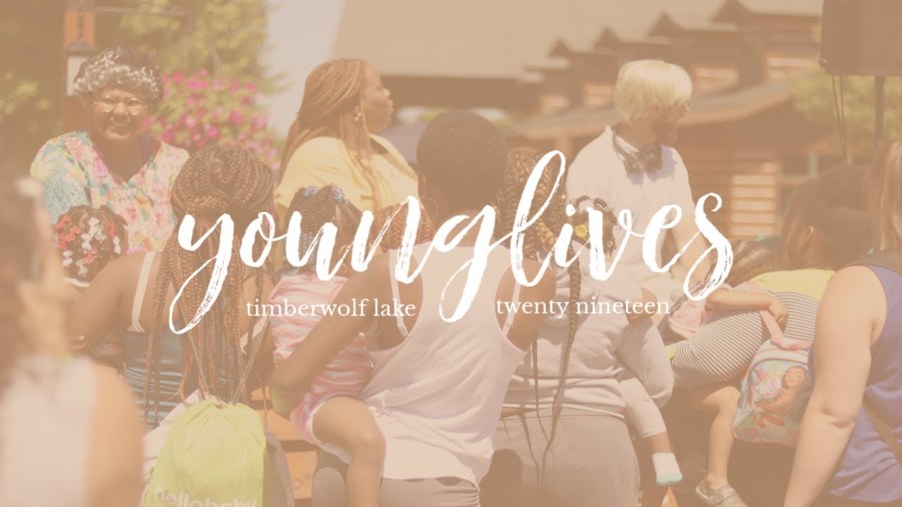 YOUNGLIVES | 2019