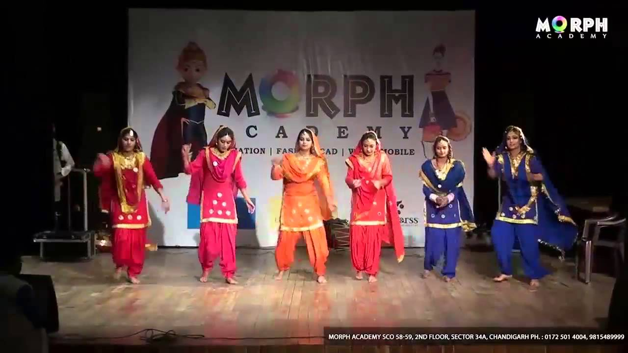 Image result for Morph Academy chandigarh images