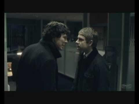 John And Sherlock Sherlock/John Vampire ...
