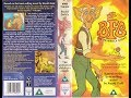The BFG 1995 UK VHS mp3