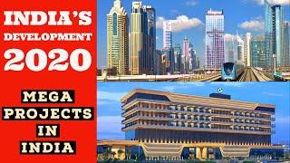 Mega Projects In India 2019  | Part 2 | मेरे सपनो का भारत