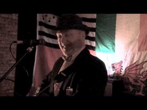 Anto Morra Holloway Boulevard (The Popes Cover) Tchances 29 11 14