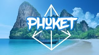 Instru Type Jul - Phuket (RJacks & Masta)