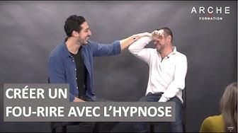 Du Sommeil Profond au Fou Rire avec l'Hypnose ? | Cabinet Public de Kevin Finel du 10 février 2020