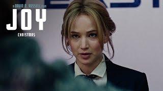 "JOY | ""My Life"" TV Commercial [HD] | 20th Century FOX"