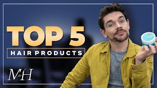 The Best Hair Products Of 2019   My Most Used!