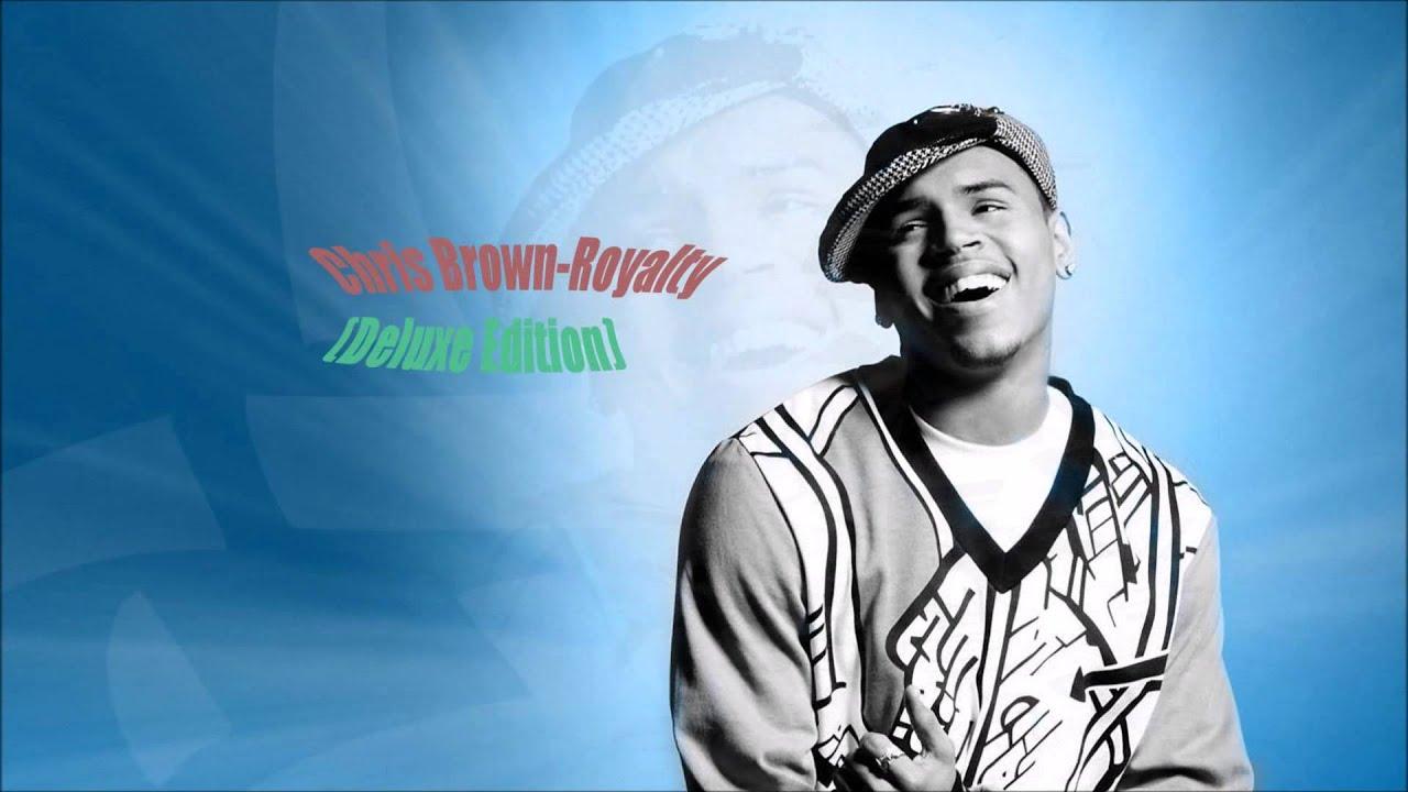 Chris brown – 'royalty' (track list) | hiphop-n-more.