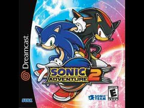 Live and Learn by Crush 40 (Main Theme of SA2)