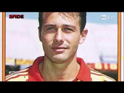 Antonio Conte: il mestiere di vincere SFIDE