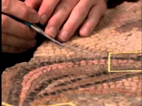 Conservation of Antiquities