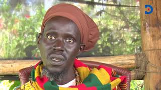 This is not a dreadlock thing but a divine conviction of the heart - Kenyan Rastafarian speaks out