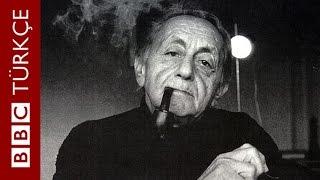 ARŞİV ODASI: İlhan Berk, 1986 - BBC TÜRKÇE