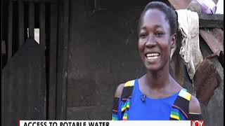 Access to Potable Water - The Pulse on JoyNews (18-10-19)