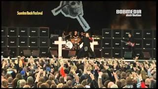 Candlemass - Black Dwarf (Live Sweden Rock)