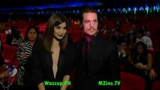 blood ransom movie premiere with Anne Curtis Part 5