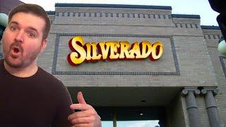 💥💥💥BIG WINNING On Slots at the Silverado in Deadwood!💥💥💥
