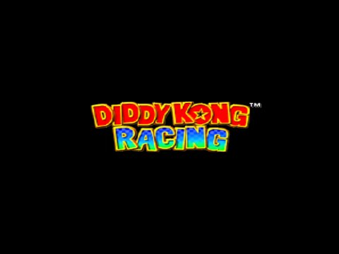 Nintendo 64 Longplay [026] Diddy Kong Racing