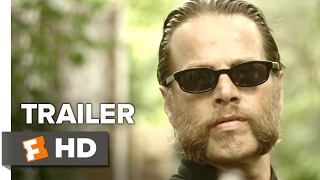 Stray Bullets Official Trailer 1 (2017) - James Le Gros Movie