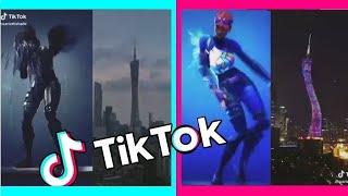 TIK TOK + FORTNITE = ... [#7]