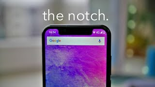 Oukitel U18 Review - A Budget Android Phone with a Notch