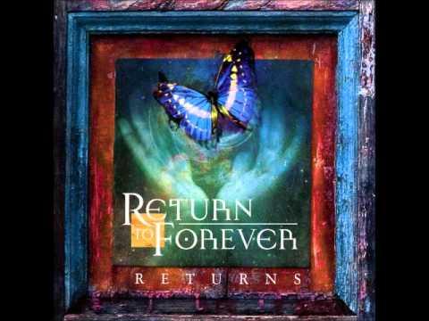 Return To Forever - Song to the Pharaoh Kings