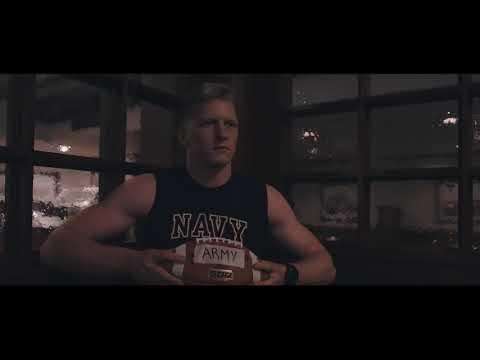 Live Like Navy
