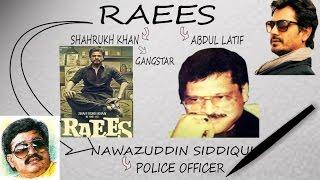 Raees Movie Real Story Animated : Based on Abdul Latif