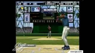 High Heat Major League Baseball 2003 PlayStation 2