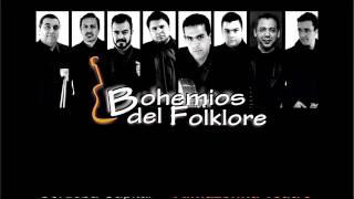 Bohemios del Folklore en Vivo en Sumampa