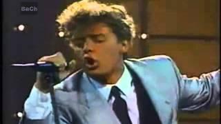 *POR FAVOR SEÑORA* - LUIS MIGUEL - 1988 (REMASTERIZADO)