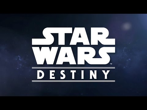 Star Wars™ Destiny Gameplay Tutorial