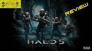 """Halo 5: Guardians Review """"Buy, Wait for Sale, Rent, Never Touch?"""""""