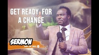 LIFE TRANSFORMING MESSAGE BY APOSTLE JOHN CHI