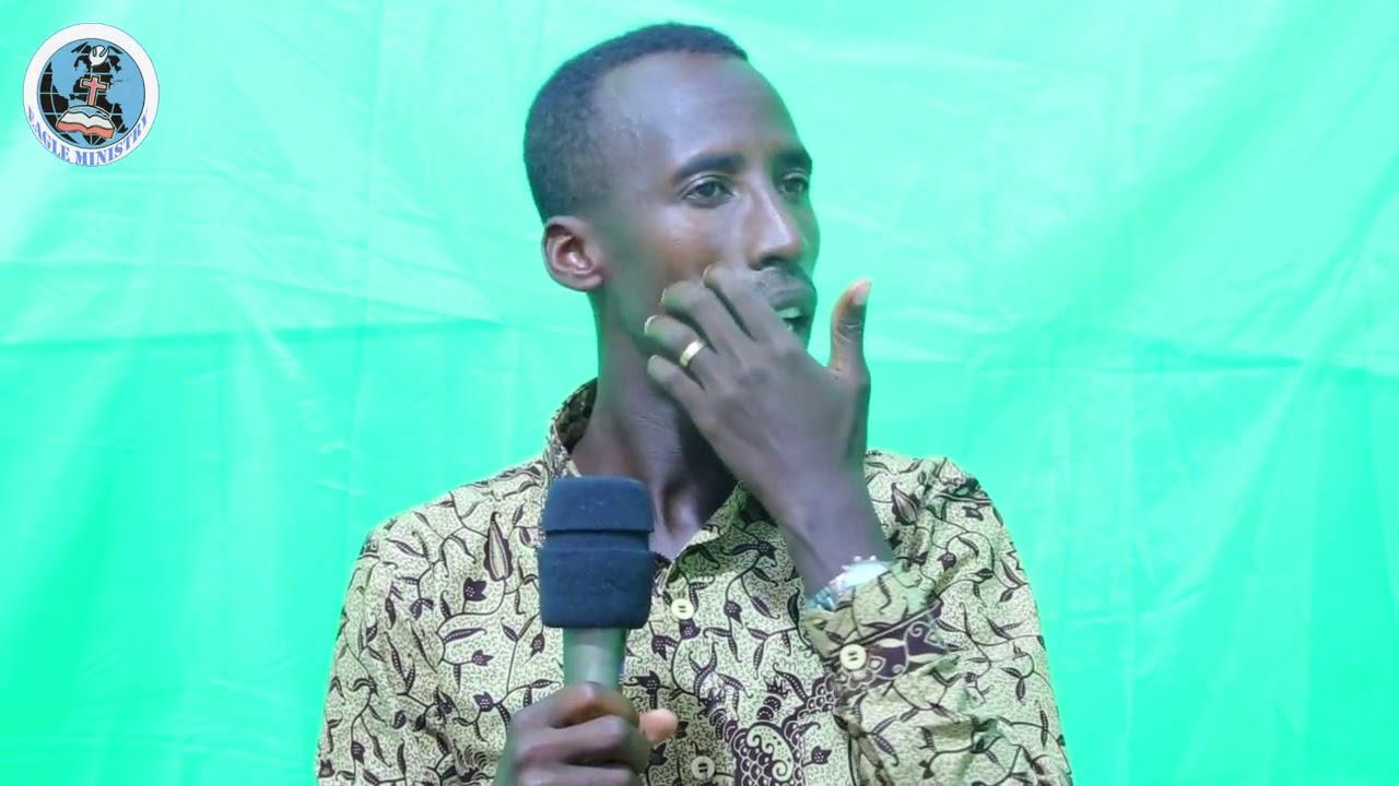Download EV.OLIVIER MUNYURANGABO:AMAHAME 10 YAGEZA UMUKRISTU KUNZOZIZE