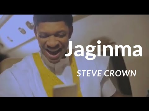 Steve Crown Jaginma Official Video