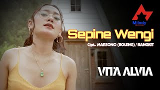 Vita Alvia - Sepine Wengi (DJ Remix)