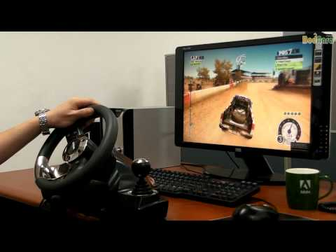 Joytron Power Racer 270 (DiRT2 Play)