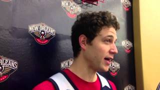Jimmer Fredette's role could increase after Austin Rivers is traded | Video