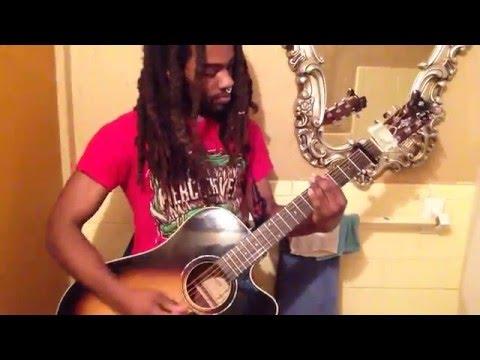 Besitos Acoustic Guitar