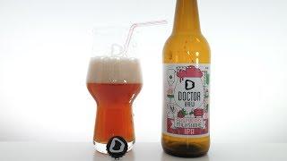 Raspberry Milkshake IPA z Doctor Brew