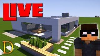 Docentus – Projektujemy dom w MINECRAFT