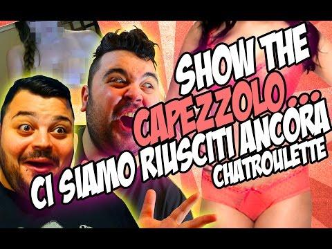 Chat Roulette - Show The Capezzolo: Ci Siamo Riusciti Ancora...